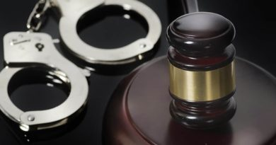 Criminal Defense Attorney - When You Need One