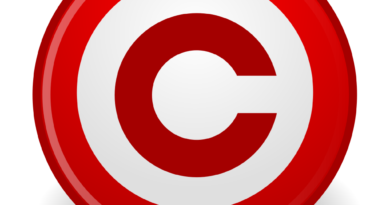 Current State of Copyright Awareness in Education