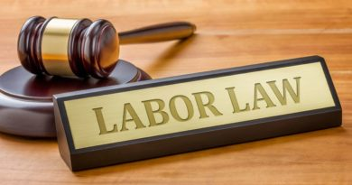 Discrimination in the Workplace - Know Your Rights