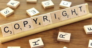 Facts About Copyright: USCO Registration