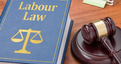 Freedom of Association Law and Employment Contracts