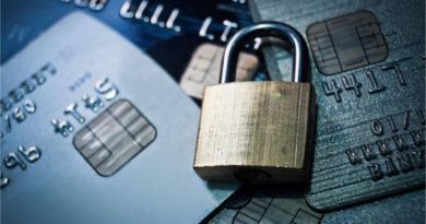 Identity Theft Through Stolen Credit Card Details - How to Protect Yourself