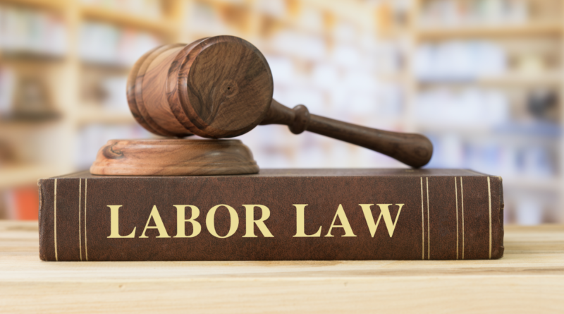 Labour Laws in India