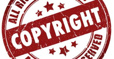 Understanding Movie Copyrights