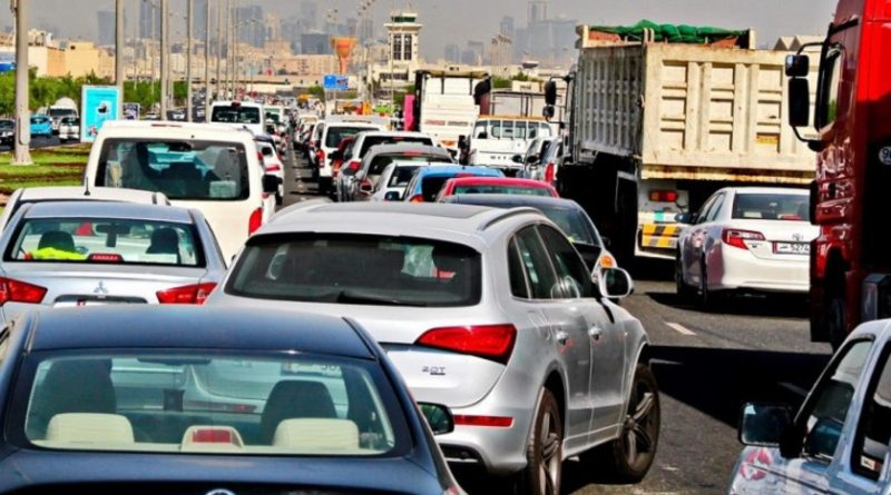 What Are the Typical Cases Handled by a Traffic Lawyer?