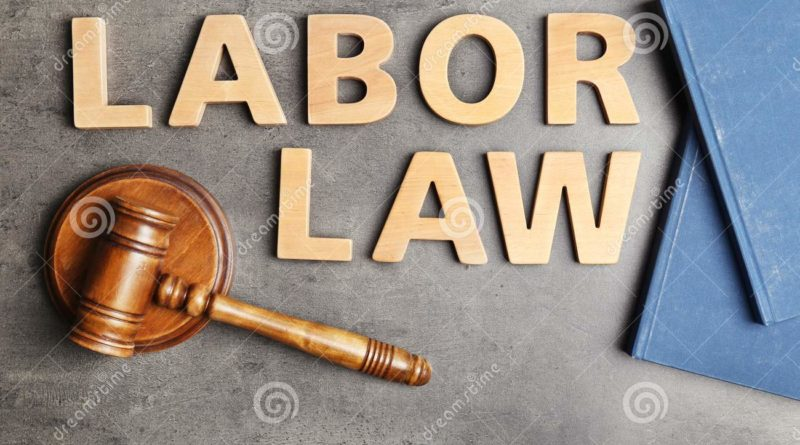 What You Need to Know About Labor Laws