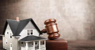Why Hiring a Real Estate Attorney Is Essential