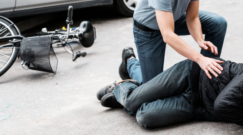 Preserve The Providers Of An Accident Legal Representative