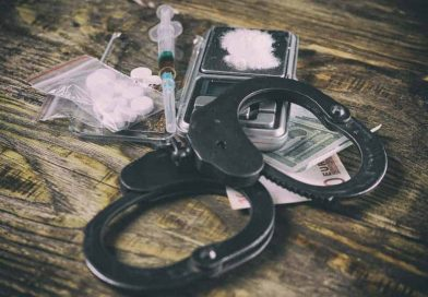What you Should Know About Drug Possession Charges