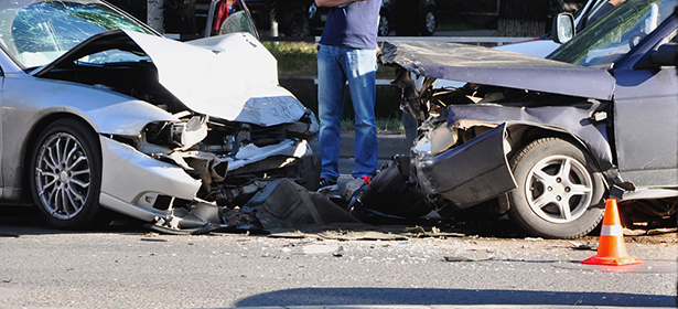 What To Do When You Are Involved in an Accident