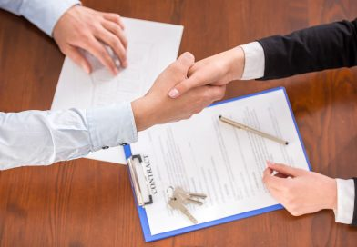 The Top Reasons to Hire a Real Estate Attorney