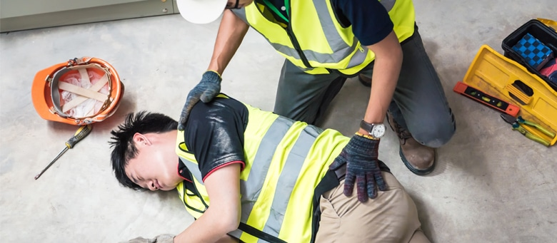 Construction Accident Injuries: Find The Best Attorney Near You